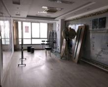 个人广化桥丰臣海悦260精装修办公室(可拆装修)