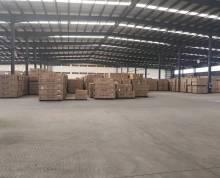 滨江开发区12000平标准仓库可分割出租