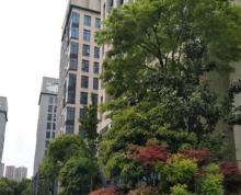 花园式低密度高档办公楼