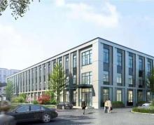 (出售)南通海安高标准厂房 花园式办公环境 配套设施齐全 可办环评