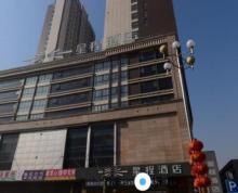 市中心国际商务大厦,阳面