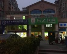 (出租) 江北威尼斯水城绝佳旺铺招租!