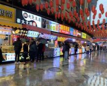 江宁义乌小商品城A区沿街旺铺转让中 可餐饮可百货零售可做