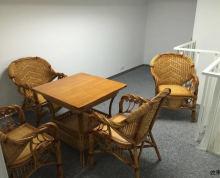 新世纪广场B座精装修地铁房户型格局合理带家具业态不限随时入驻