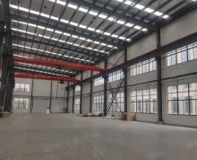 (出租)出租港闸大型单层机械厂房3千9千平方