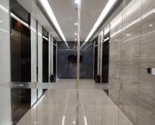 (出租)正奇金融广场1090平 整层招租 正对电梯口 楼下3号线地铁