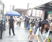 (出租)仙林大学城 1手房 街铺直招 租金低 0转让费 人气可加