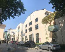 上海路独栋创意园+梦幻城430 精装修 送70平露台