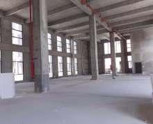 出售六合经济开发区 8.1米层高全新厂房 50年独立产权