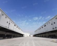 (出租)昆山独院60000平米两栋双层电梯库出租可分租