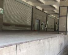 (出租)新站区4000平框架厂房出租(5吨超大货梯!)
