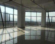 (出租) 椒江银泰城写字楼简装挑高可隔层8万一年,首年可免租三个月