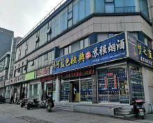 (出租) 汉中门大街与虎踞路拐角位置 门面出租 适合酒店等
