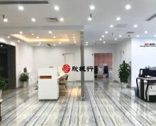 (出租)河西万达广场 电梯口 豪华装修 全套家具 拎包