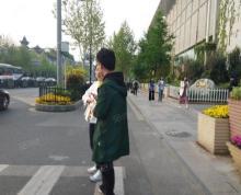 (出租)秦淮区新街口太平南路与小火瓦巷交叉口临街餐饮旺铺转让市口好