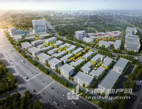 溧水科技产业园厂房出售 独立产权 四通八达