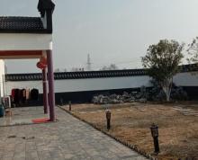 (出租)江宁区汤山上峰出租独门独院办公区700平米招待区300平米