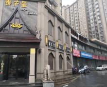 (出租)市中心万达旁凤城国际旺铺出租