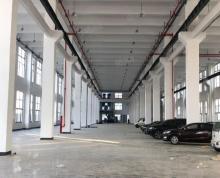 (出租)锡山区东港工业园区3000平一楼机械厂房出租