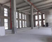 (出售)南京 江北自贸区 地铁S8直达 一手工业厂房 租售 高度8米