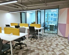 《金丝利国际大厦》国企品质 酒店式物管 24H空调 全新欧式装修 带家具 50平起租