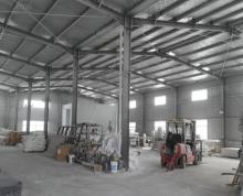 (出租)出租杨庙北工业厂房1500平租金12平米大车进出大通道厂房