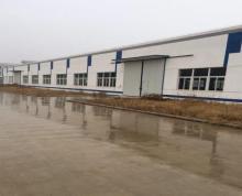 (出售)(南京都市圈内)安徽郎溪经济开发区25亩3500平双独栋厂房