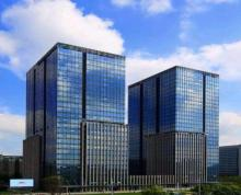 (出租) 金融城---临世纪大道---精品办公楼租赁(南京银行楼上)
