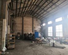 (出租) 出租陶吴500平单层高7米厂房报价15可进13.5车交通方便