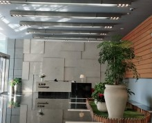 德基大厦 新街口大行宫双商圈 电梯口 俯瞰南京 户型方正 落地窗四面采光
