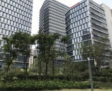 建邺新城科技园 独栋写字楼招租 整层860平定制装修可分割