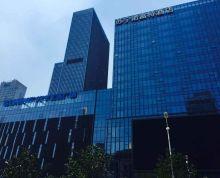新街口苏宁生活广场 精装正对电梯口 位置优越 交通便利