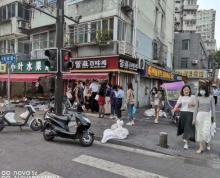 (出租)江宁义乌小商品城临街吸金旺铺,可以做小吃业态不限,随时可以看