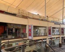 (出租)急租新地假日广场2楼600平方面积可自由分割适合酒楼火锅牛排