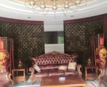 蓝图地产 出租金山1260平独栋别墅,豪装带设备,三层楼