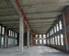 地铁口标准园区厂房 首层8米 二层6米 三层4米 跨度8米