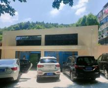 (出租)华晶新村.纯一楼独栋挑高6.2米.送200平院子.业态不限