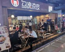 (出租)汇邻广场新调整,双展示面,人流全天,适合各类餐饮小吃!