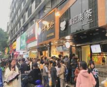 (出租)景山公寓沿街重餐饮商铺 ,人流爆炸,招牛肉汤麻辣烫冒菜地方小