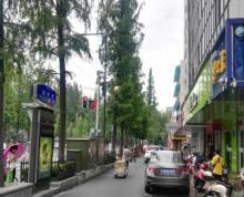 龙江新城市广场餐饮门面出租无转让费好停车
