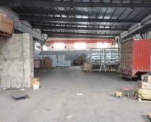 (出租)江宁东善桥标准1100平高7米带5吨行车交通方便急租