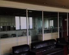 玄武区新立基大厦1000平,整层出租,精装拎包入,揽湖办公