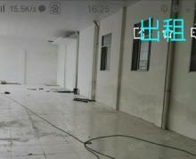 (出租)槐泗镇 平山学校旁,花园东路 厂房 800平米