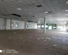 出租栖霞新港开发区二楼厂房2000平米适合有两部货梯适合小型生产加工及办公