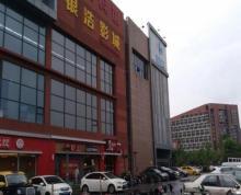 (出售)江宁万达上元大街旁沿街门面,房东培小孩去外地离开南京