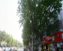 (出租) 南艺大学门口沿街旺铺转让 市口极好 适合小吃等行业
