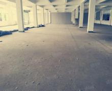 (出租)(价格便宜)(独立货梯)二楼1400平方 有办公