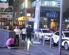(转让)秦淮区新街口丰富路 临街旺铺转租 市口好周边商圈成熟人流密集