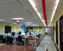 (出租)徐庄软件园四号线二号线双地铁直达 苏宁总部旁 精装纯写带隔断