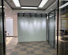 (出租)新街口商圈德基大厦纯写精装带家具随时看房实拍